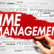 Time Management — Stock Photo #69076845