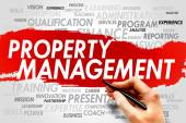 Property Management — Stock Photo