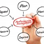 Performance management — Stock Photo #69094389