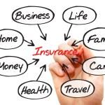 Insurance — Stock Photo #69104437
