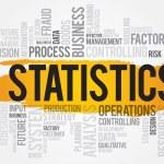 STATISTICS — Stock Vector #69297293