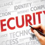 SECURITY — Stock Photo #77280294
