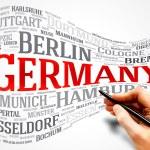 Germany — Stock Photo #77285286