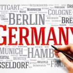Germany — Stock Photo #77285308