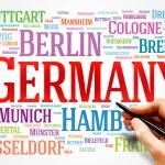Germany — Stock Photo #77285362