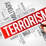 Terrorism — Stock Photo #77285440