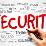 SECURITY — Stock Photo #77287498