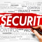 SECURITY — Stock Photo #77288976