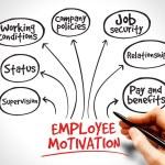 Employee motivation — Stock Photo #77289366