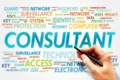 Consultant — Stockfoto