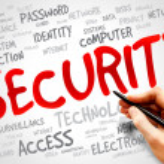 SECURITY — Stock Photo #77296914