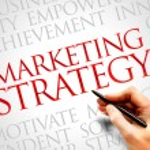 Marketing Strategy — Stock Photo #77297898