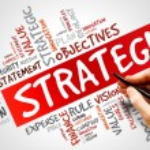 Strategic — Stock Photo #77297922
