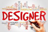 Diseñador — Foto de Stock