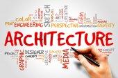 Architektura — Zdjęcie stockowe