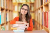 Student, Asian Ethnicity, University. — Stock Photo