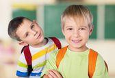 School, children, kids. — Stock Photo