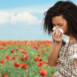 Sneezing, Cold And Flu, Coughing. — Stock Photo #73949641