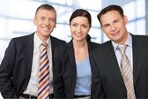 Business, People, Professional Occupation. — Stock Photo