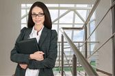Business, Asian Ethnicity, Women. — Stock Photo
