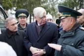 German Ambassador to Ukraine Christoph Weil — Stock Photo