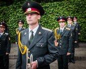Memorial Day in Ukraine — Stock Photo