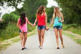 Friendship — Stock Photo