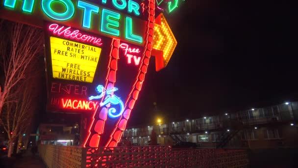 Windjammer Neon Sign
