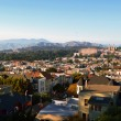 View of Neighborhood in San Francisco, California — Stock Photo #67196643
