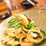 Sushi — Stock Photo #65334741