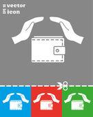 Illustration vectori — Vector de stock
