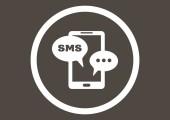 电话 web 图标 — 图库矢量图片