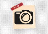 Icono de cámara web — Vector de stock