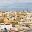 View of a Casablanca city in Marocco — Stock Photo #69991789