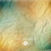 Abstraction retro grunge vector background — Stock Vector