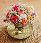 Lindas rosas — Fotografia Stock