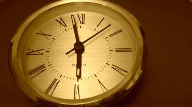 Промежуток времени — Стоковое видео