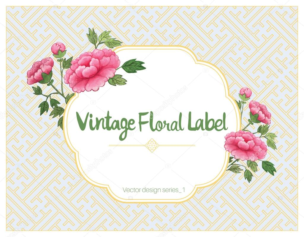 Floral Tag Pictures To Pin On Pinterest Pinsdaddy