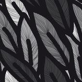 Vector seamless pattern. — Stock Vector