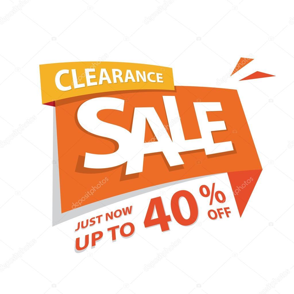 クリアランス セール オレンジ タグ バナー o の 40 見出しデザイン ストックベクター 169 paladjai 120547782