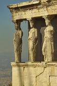 Athens, Greece — Stock Photo