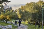 Athény, řecko — Stock fotografie