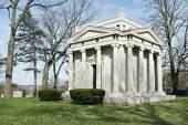 Family Mausoleum — Stock Photo