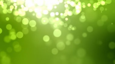 Green effect 0008P — Stock Video