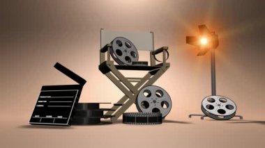 Movie 0003H — Stock Video
