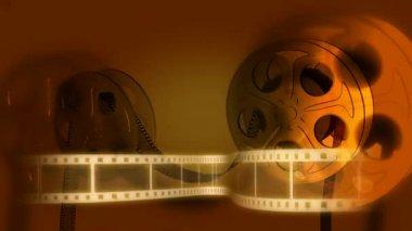 Movie 0004H — Stock Video