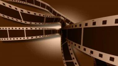 Movie 0010H — Stock Video
