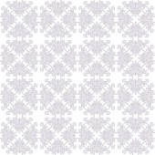 Ornamental seamless pattern. — Stock Vector