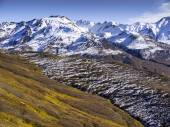 Remote Alaska - Denali National Park — Stock Photo