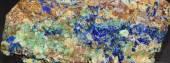 Beleza mineral — Fotografia Stock